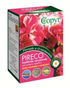 Pireco Piretro 50 ml