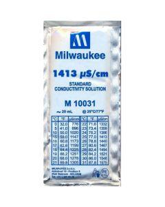 Soluzione di calibrazione EC 1413 mmS MILWAUKEE