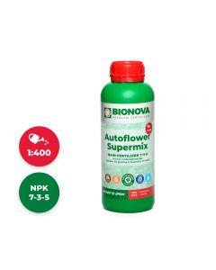Autoflower Supermix 250 ml
