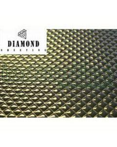 Metagro Diamond sheeting hemp 1mt x 1,40h