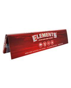 Elements slow burn