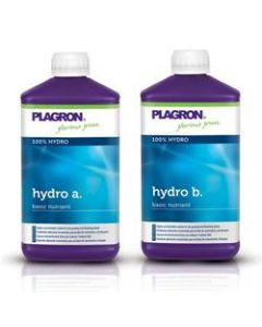 Hydro A+B 1lt
