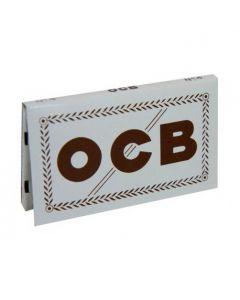OCB bianche corte pacchetto doppio