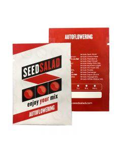 Auto Big Bud - SeedSalad