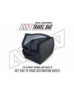 Avert Travel Bag (borsa ai carboni attivi)
